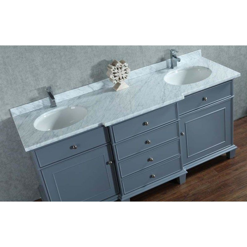 Dixie vanity   Home renovation projects   Pinterest   Double ...