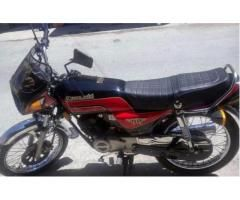 Kawasaki Gto 125 Cc Model 1990 Powerful Engine For Sale In Rawalpindi Engines For Sale Bike Prices Gto