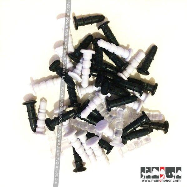 جک هندزفری پلاستیکی: جهت آگاهي از جزئيات اين محصول و چگونگي خريد آن، لطفا به فروشگاه اينترنتي صنايع دستي من و هنر مراجعه فرماييد. www.manohonar.com