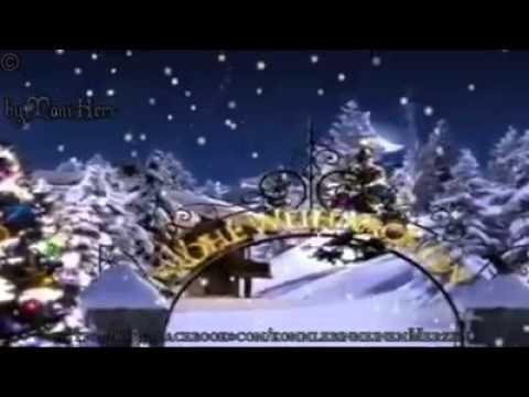 Ich wünsche einen wundervollen 4 ten Advent - YouTube | Weihnachten ...