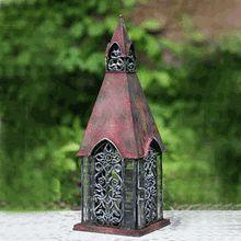 Yorkshire Lantern