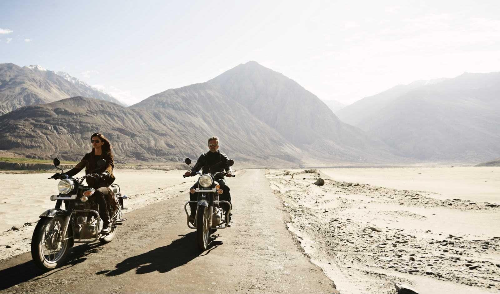Ladakh Beyond Leh Leh Ladakh Leh Motorcycle Travel