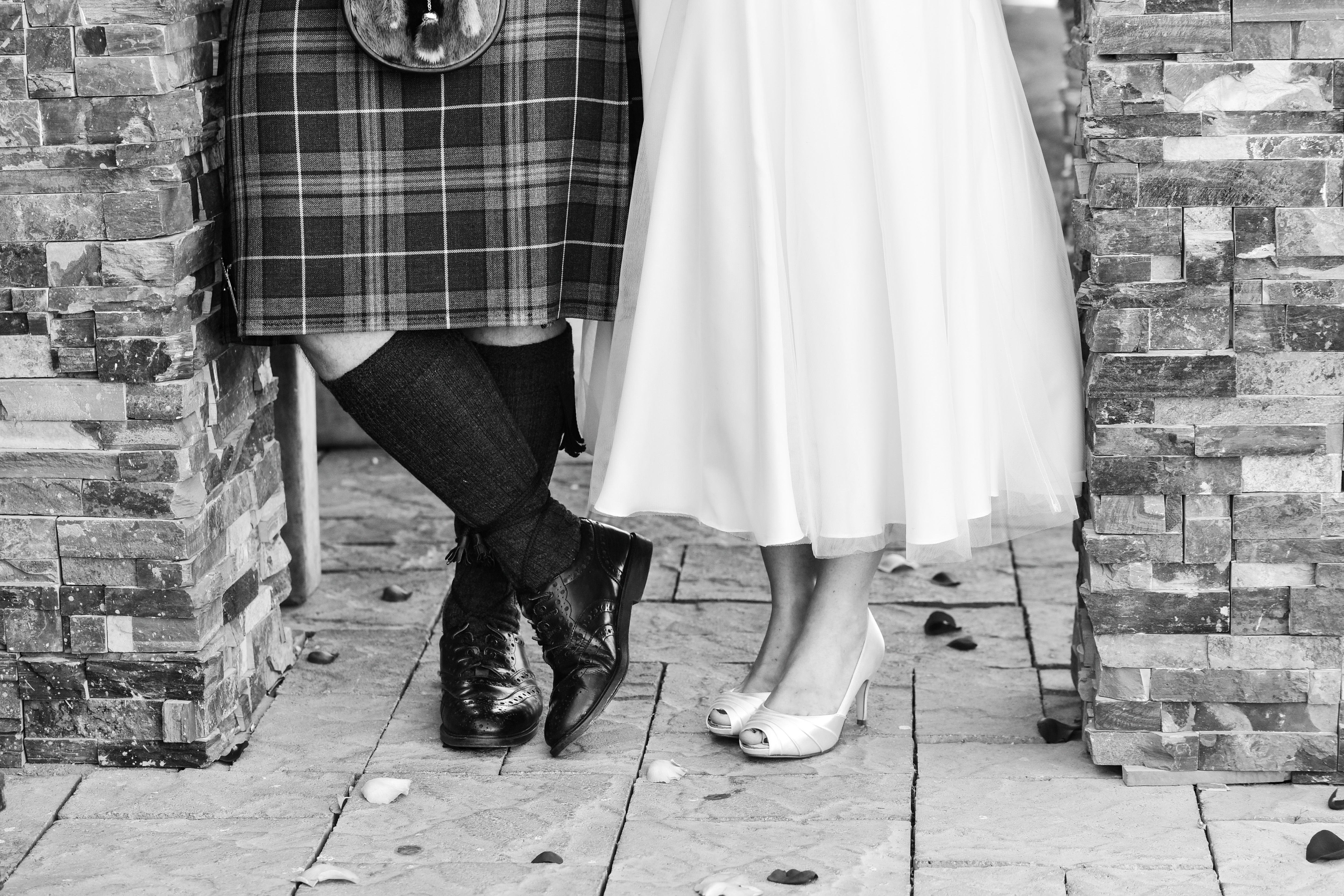 Wedding kilts are perfect for destination weddings in Las Vegas ...