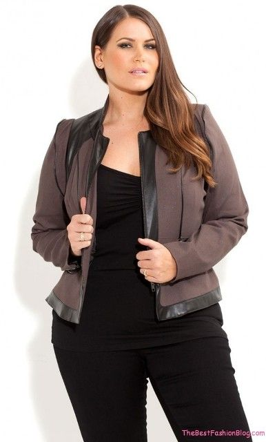 a2302312a8 Plus-Size-Biker-Jackets-for-Women-9-600x996