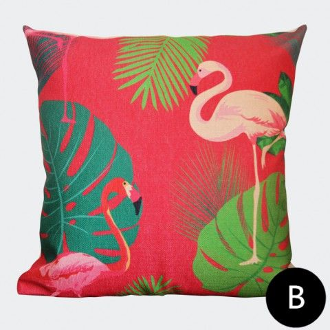 Miraculous Flamingo Tropical Throw Pillows For Living Room Bright Andrewgaddart Wooden Chair Designs For Living Room Andrewgaddartcom