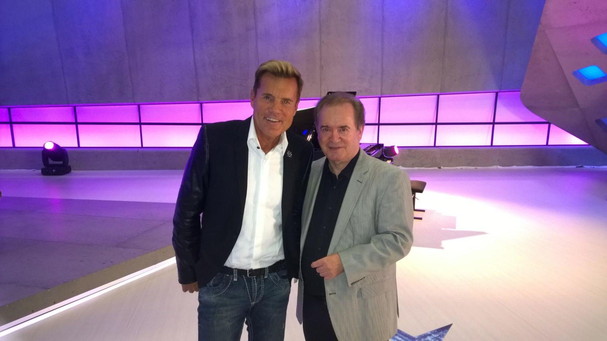 Maxi Media Wurdigt Dieter Bohlen Dieter Bohlen Bohlen Medien