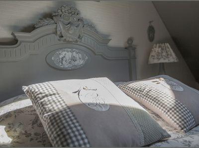 chambre chambre À louer la shabby chic aux petits bonheurs