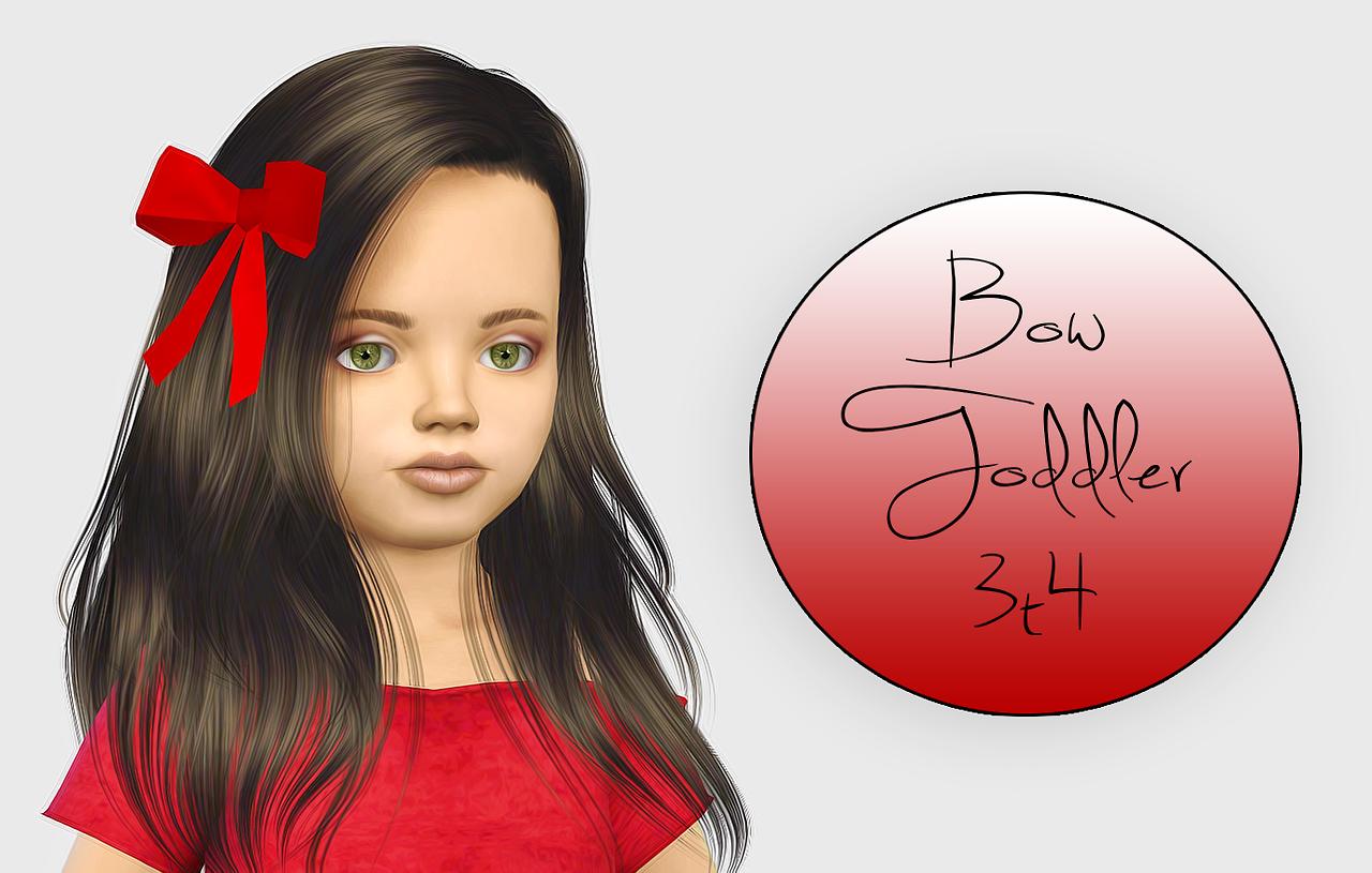 Fryzury Dziecięce Dla The Sims 4 Favorite Sims 4 Cc Sims
