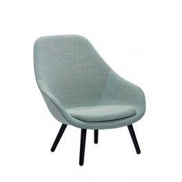 Seat Cushion Zitkussen Voor Aal High Lounge Stuhl Gemutlicher