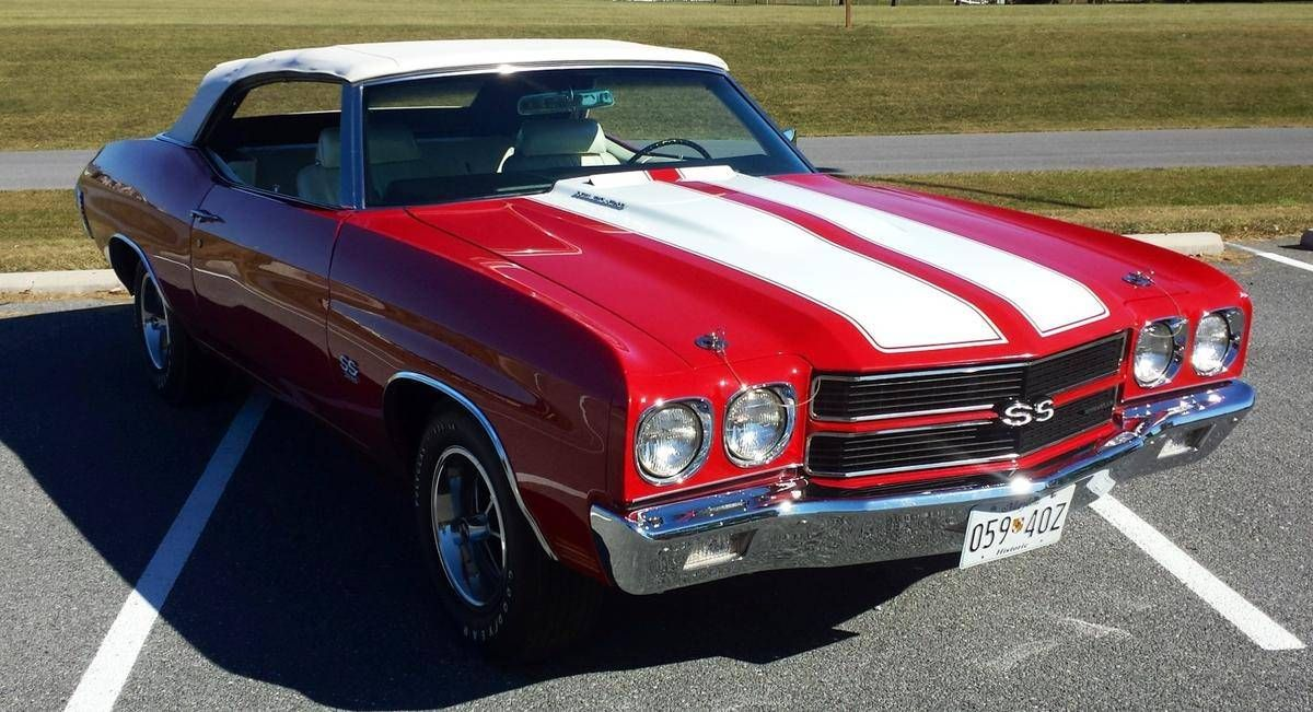 Chevrolet Chevelle For Sale Hemmings Motor News Chevrolet