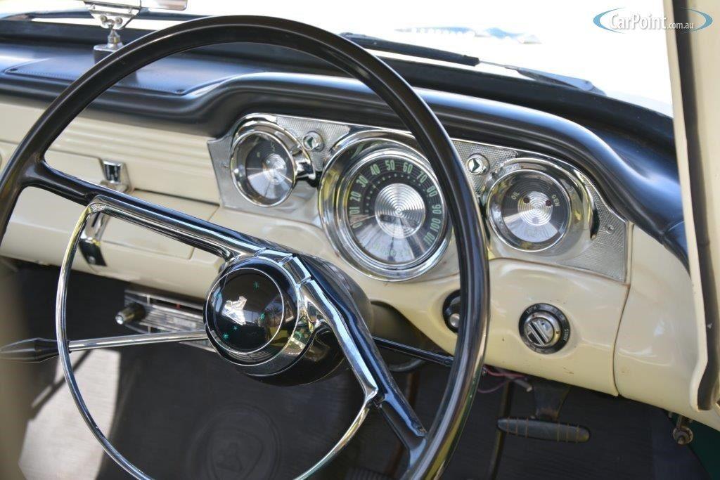 1962 Holden EK Standard Holden australia, New cars for