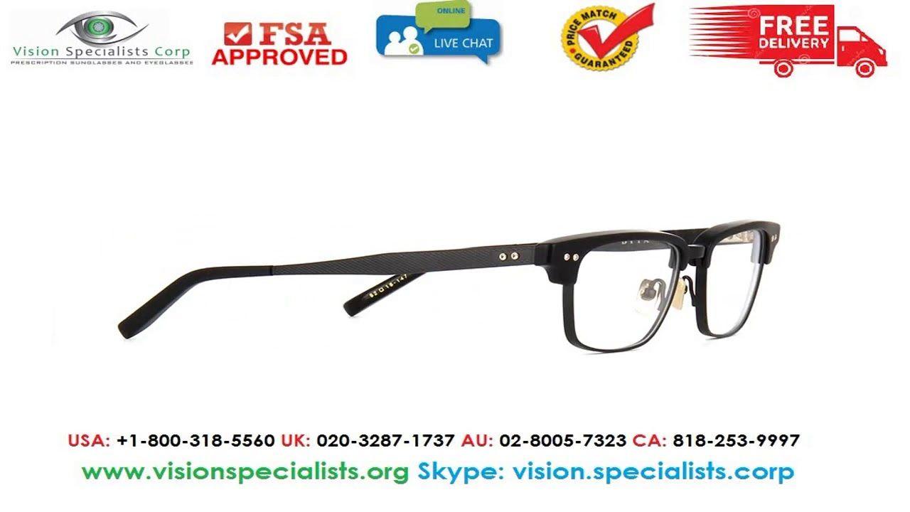 9047dee0aea Dita Statesman Three DRX 2064 C Glasses