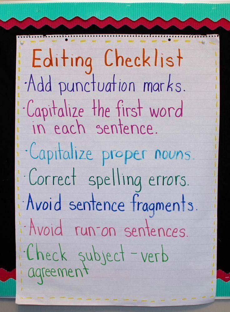 Teaching Writing | 2nd grade Writing | Teaching writing