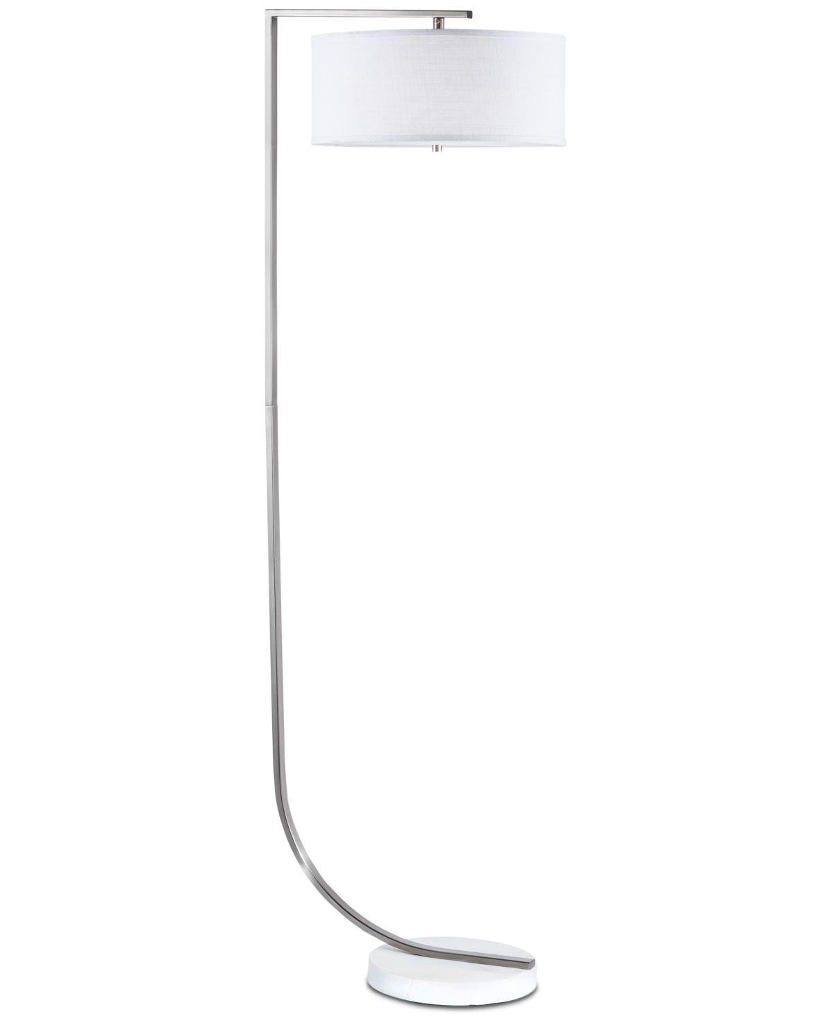 Nova Lighting Library Floor Lamp Reviews All Lighting Home Decor Macy S In 2020 Floor Lamp Silver Floor Lamp Lighting