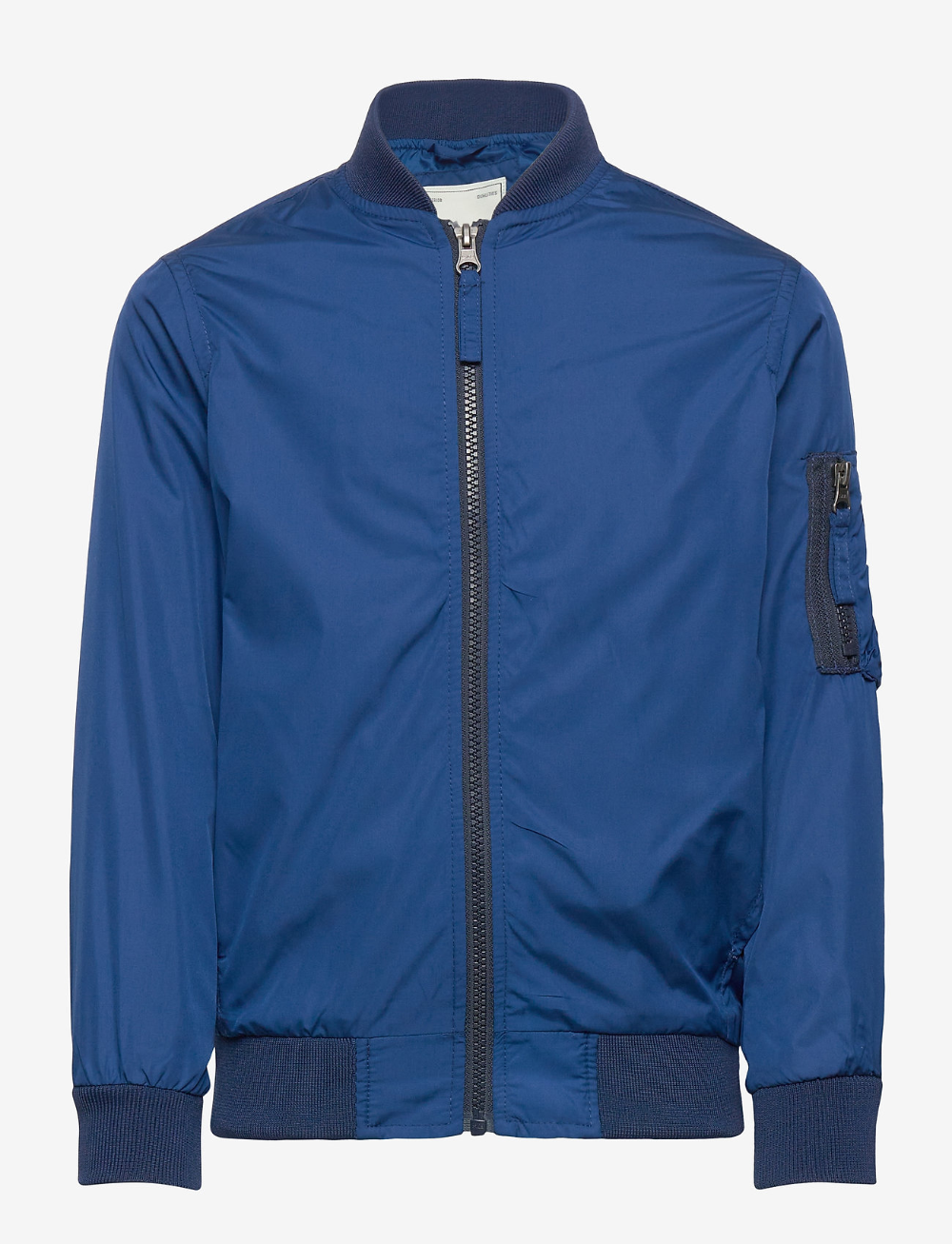 Pktakm Bush Bomber Jacket He Junior (Estate Blue) (299