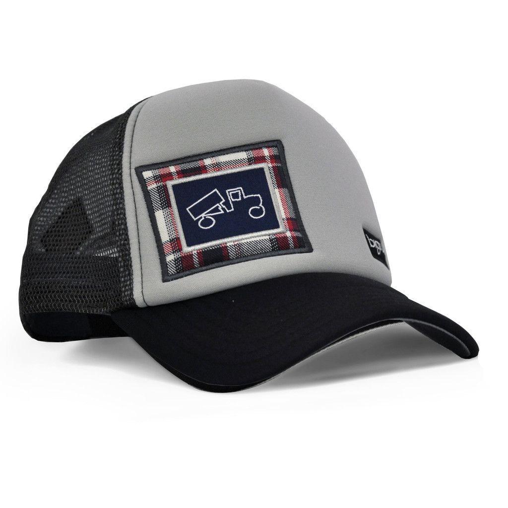 f0ac4ae534dcc Big Truck Brand OG Hat