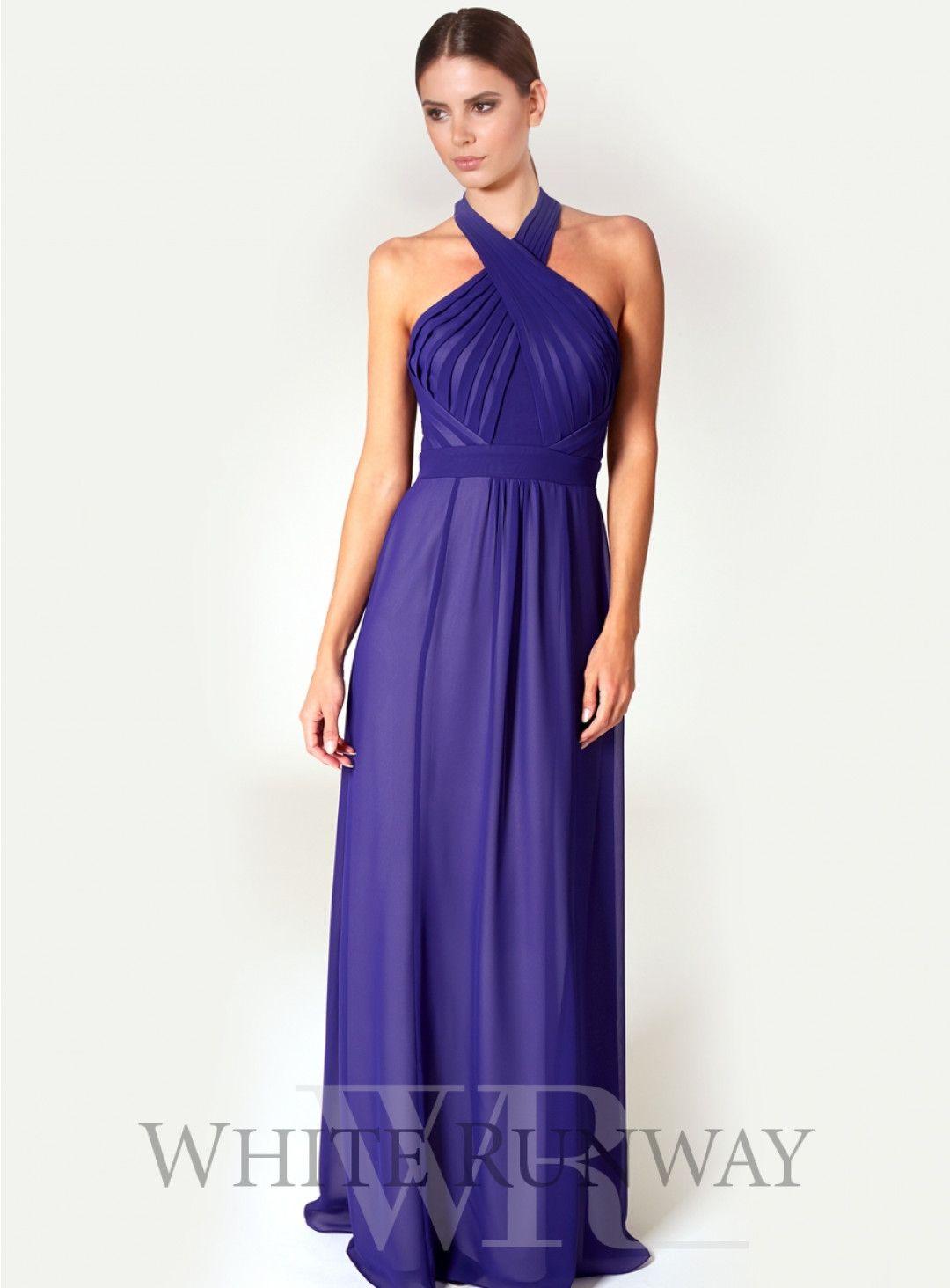 Karlene dress a stunning full length dress by mr k a halterneck karlene dress a stunning full length dress by mr k a halterneck style with ombrellifo Choice Image