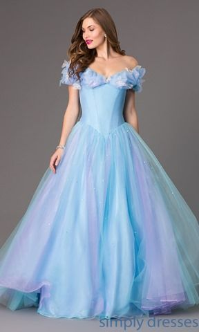 Cinderella Prom Gown Released Today Prom Dresses Ball Gown Ball Gowns Ball Dresses