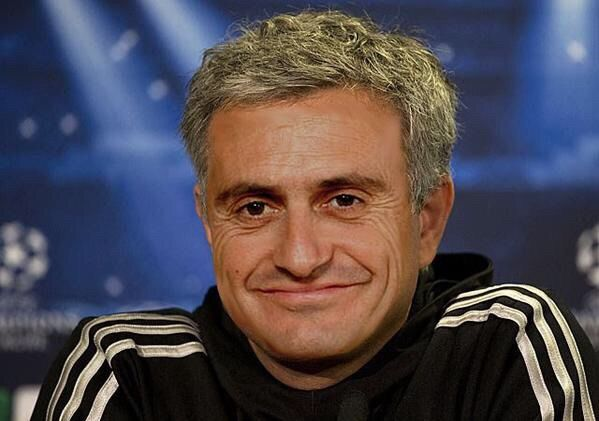 Pepe Viyuela chop forocoches Mourinho