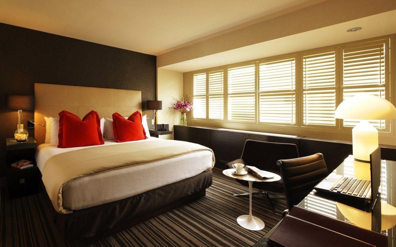 Schlafzimmer Ecke · Room