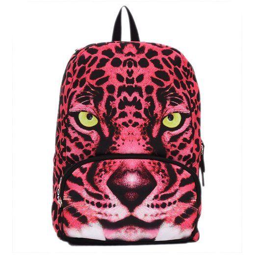 PINK PANTHER New Kids Adjustable Strap Backpack
