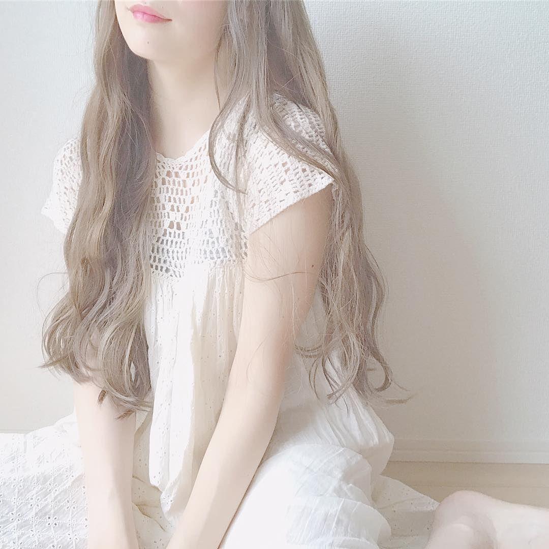 Japanese hairstyle cute hair sachimayakoyo akiwarinda japanese