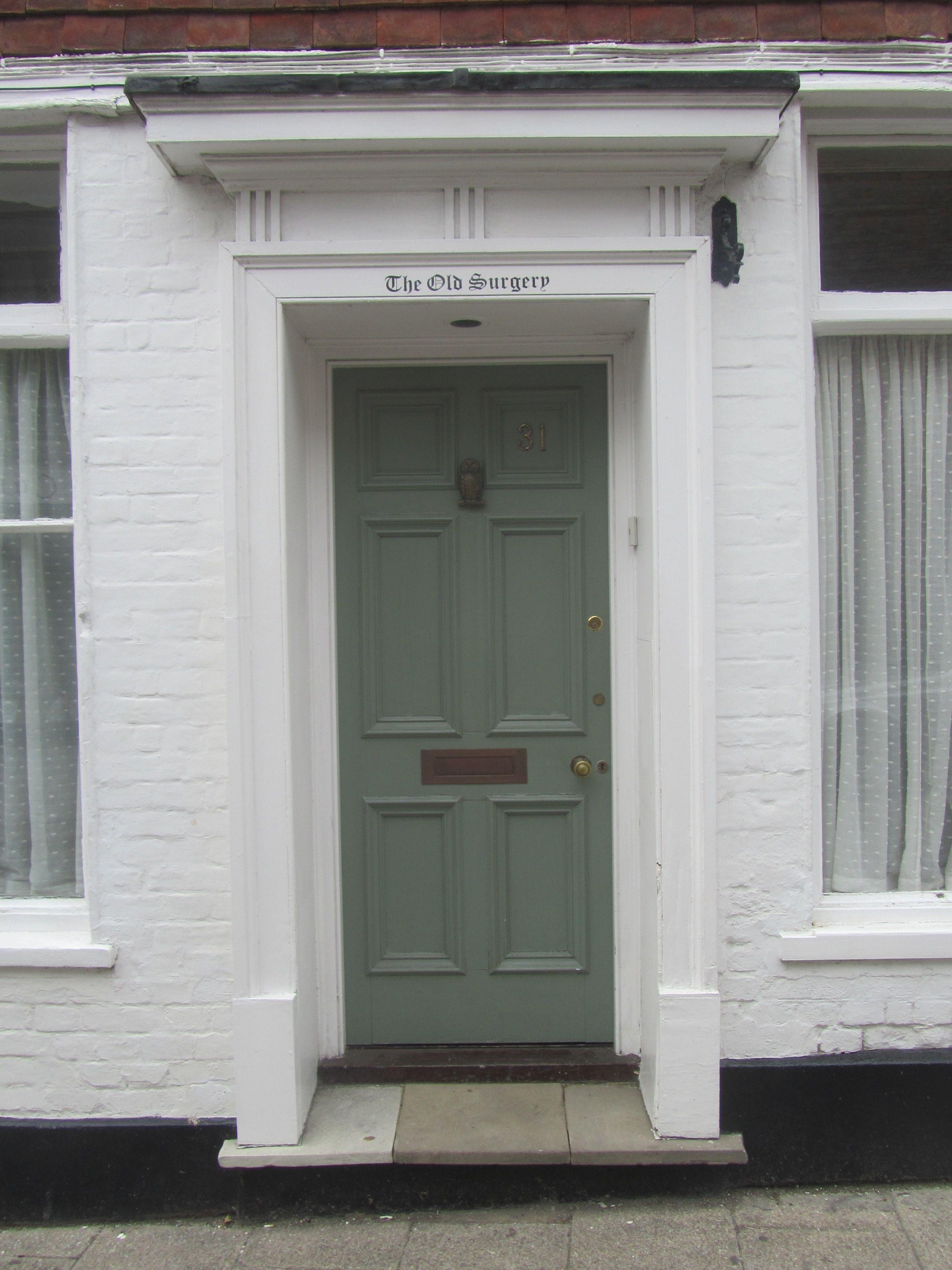 British Doors Slab Doors Puertas Gate & Pin by Loris Montagnoli on British doors | Pinterest | British