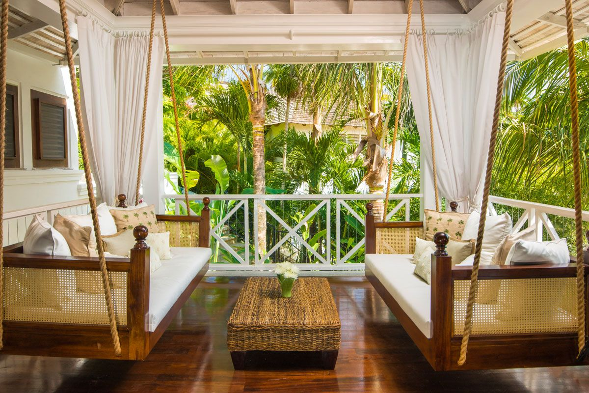 The Caribbean Ralph Lauren Style With Images Caribbean Homes