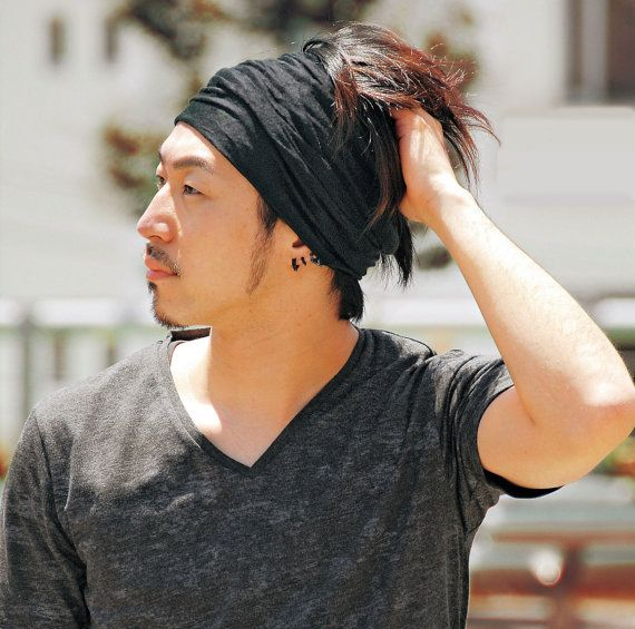 42++ Head wrap mens headband ideas in 2021