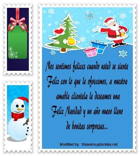 Frases De Navidad Y Año Nuevo Para Negocios Frases De