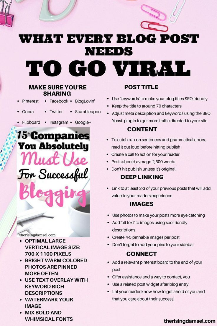 8 Going Viral Best Hacks to Create Great Content N