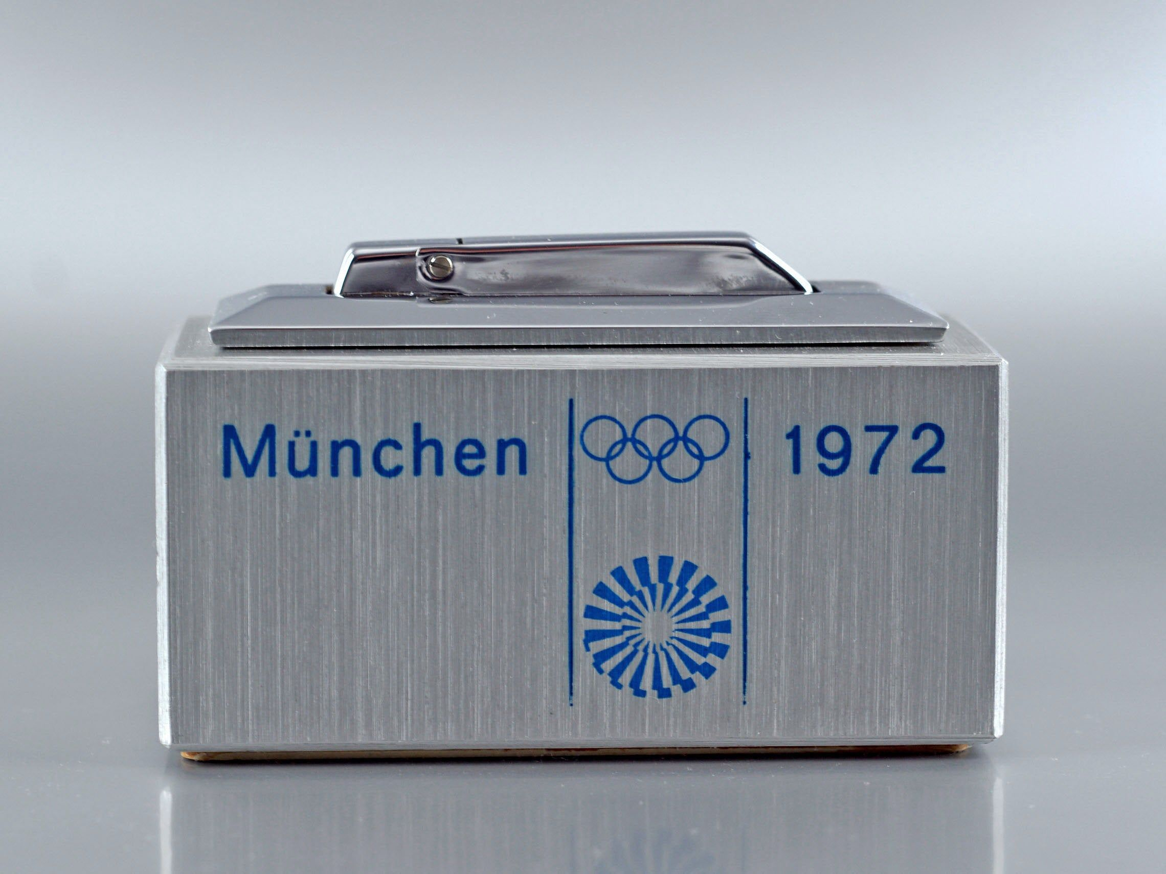 Vintage German IBELO München Munich Olympic Games 1972