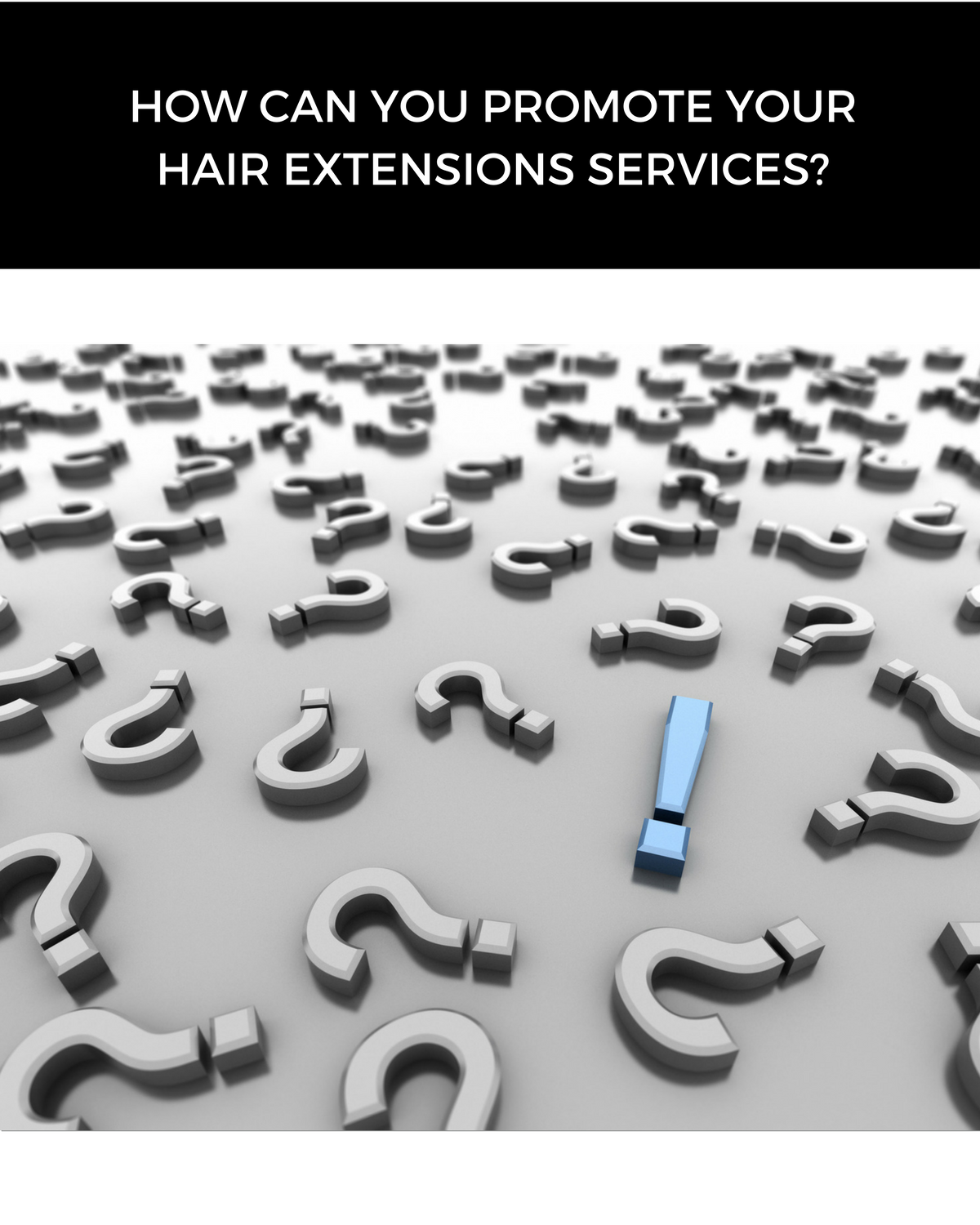 How can you promote your hair extensions services salon how can you promote your hair extensions services pmusecretfo Gallery