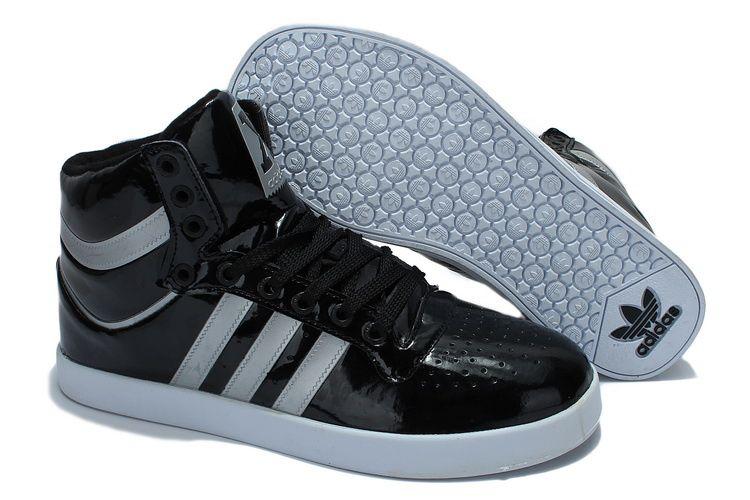 buy popular 73ecc a000c Adidas Originals AR 2.0 Black White Leather $57.79 | Adidas ...