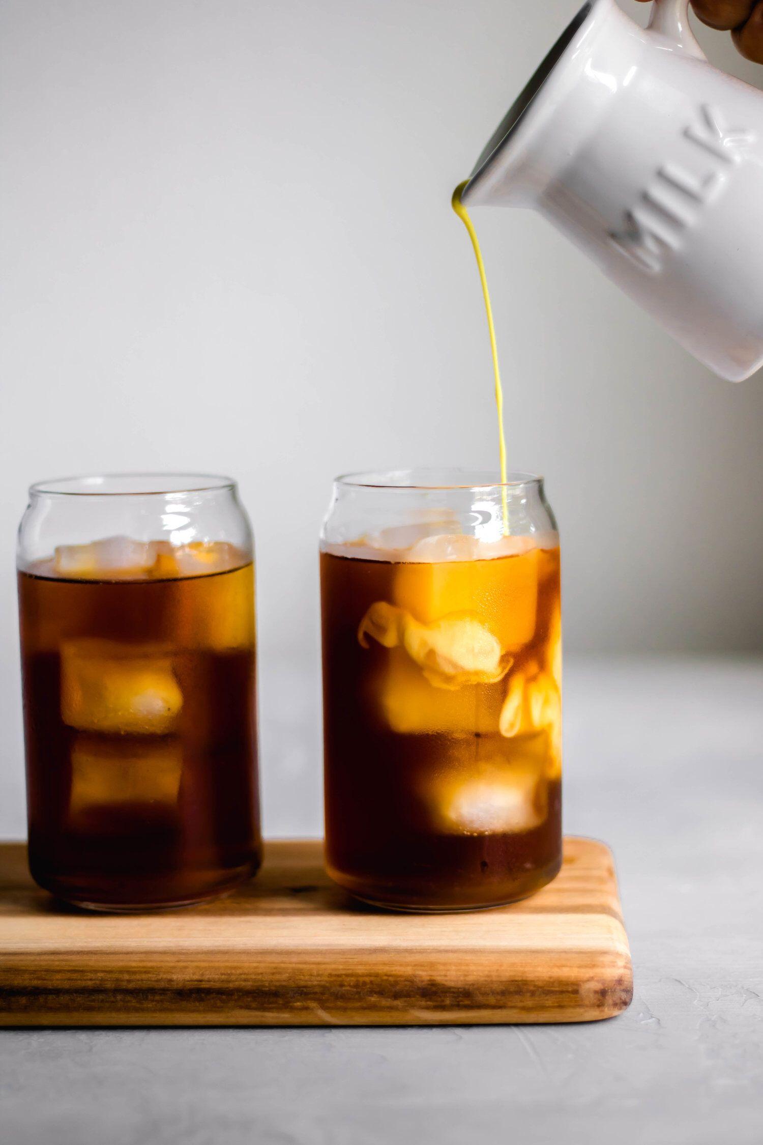 Diy cold brew coffee golden milk diy cold brew coffee