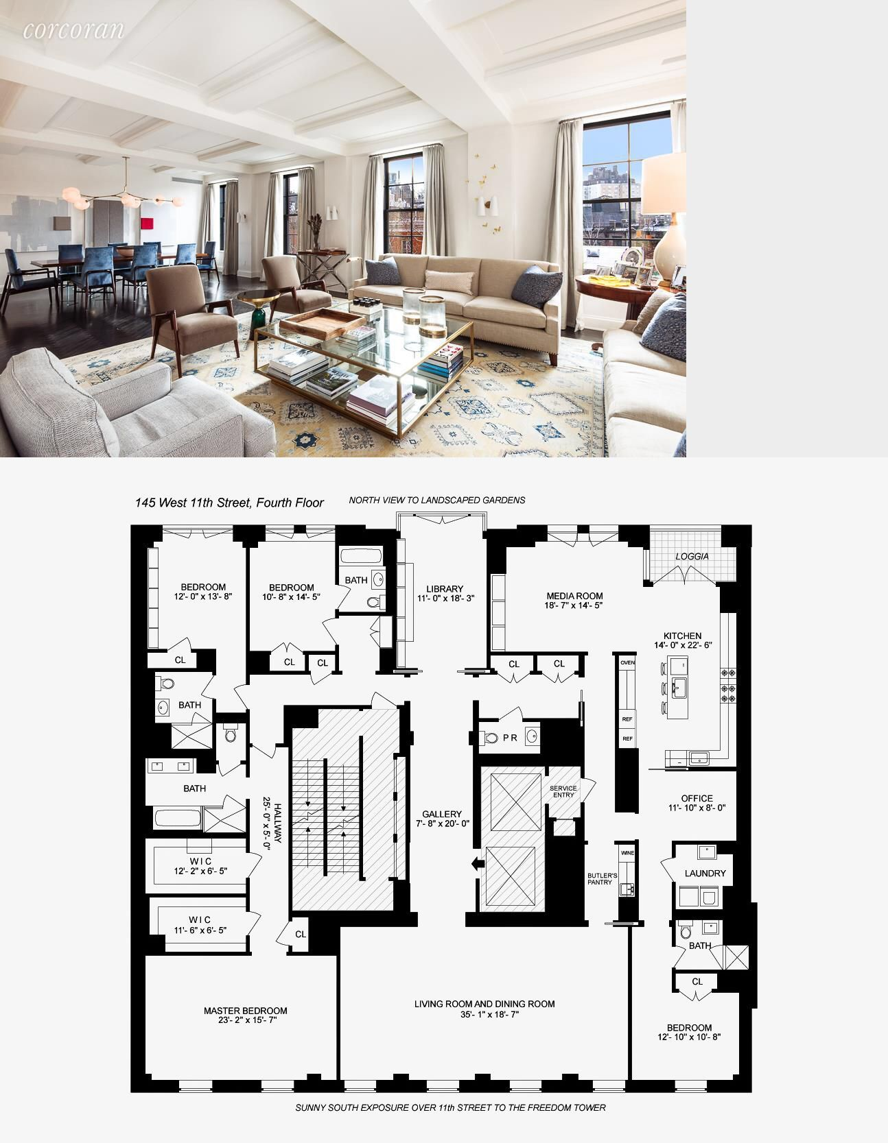 Here S What S Still For Sale At One57 With Floorplans Floor Plans Craftsman Floor Plans Apartment Floor Plans