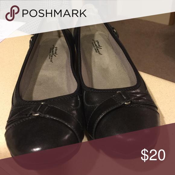 Shoes Black dress shoes Shoes Flats & Loafers