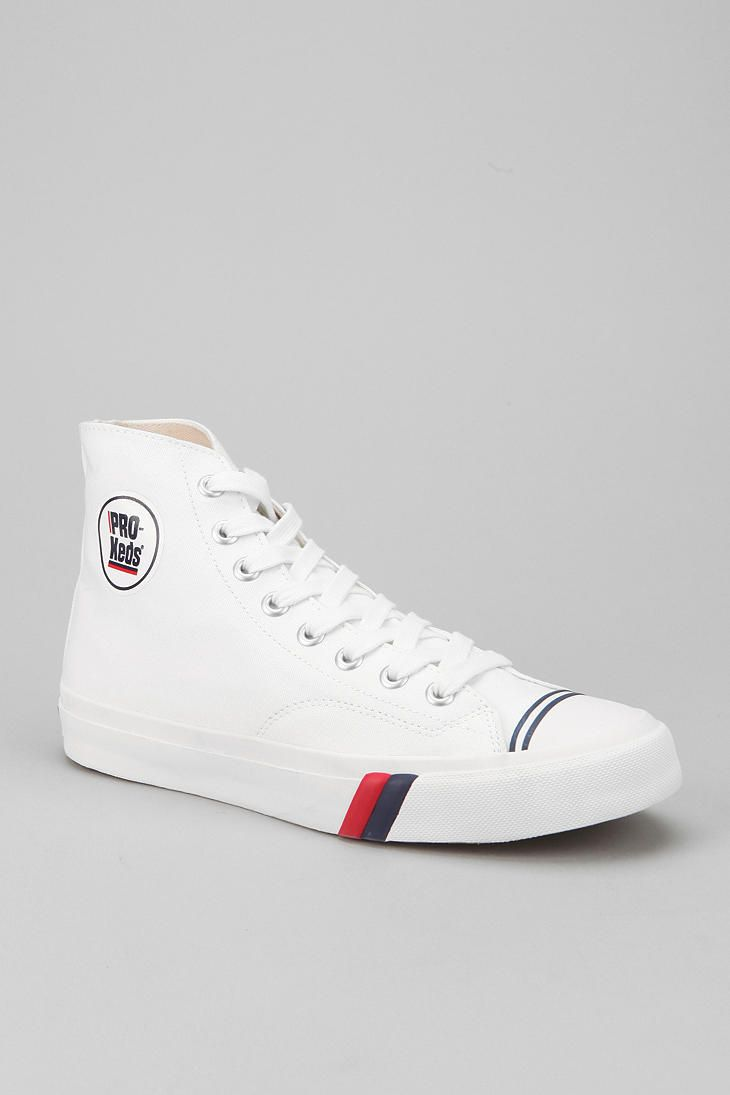 Pro-Keds ROYAL CLASSIC - Trainers - white d6Idqo