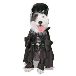 Rubies Costume Star Wars Darth Vader Pet Costume Canada Small