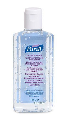Purell Hand Sanitiser 118ml Purell Https Www Amazon Co Uk Dp