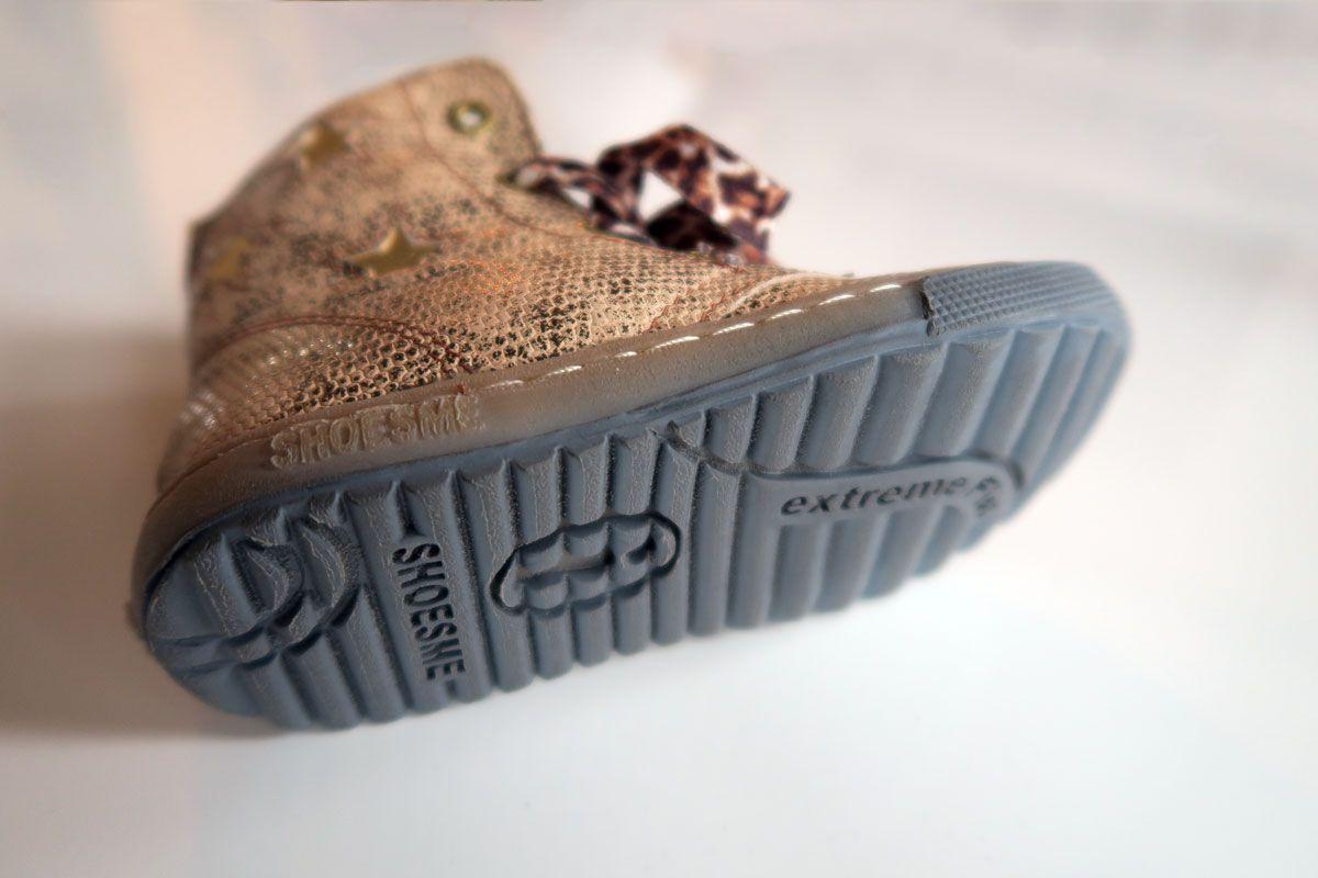 Review Shoesme Extreme Flex Eerste Loopschoenen Uit De Wintercollectie 2016 Shoesme Extreme Flex Meisjes Meisjes Laarsjes Schoenen