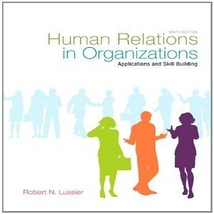 50 free test bank for human relations in organizations 9th edition 50 free test bank for human relations in organizations 9th edition by lussier multiple choice questions fandeluxe Images