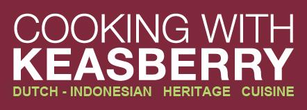 Indonesian Heritage Cuisine and Culture website