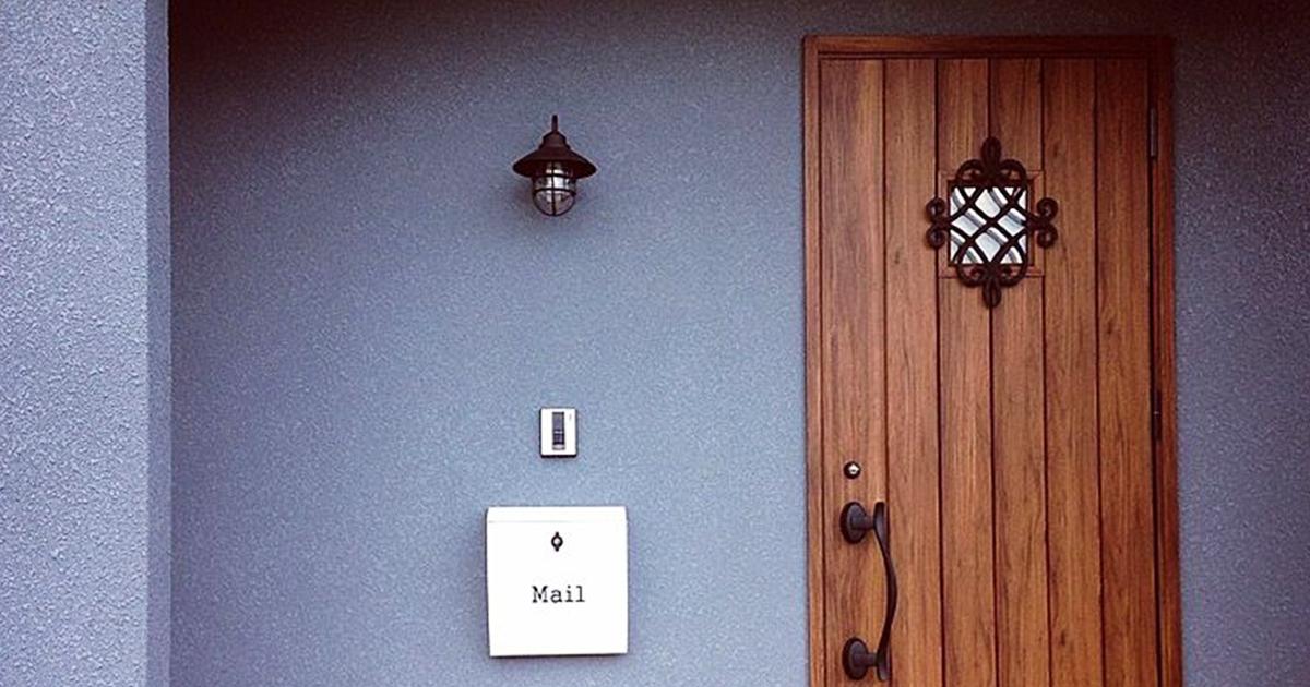 募集中 Roomclipによるお部屋イベント わが家のドア ドア 玄関