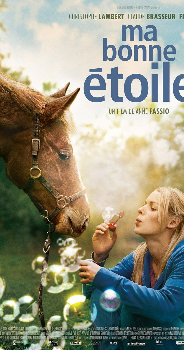 Directed By Anne Fassio With Christopher Lambert Claude Brasseur Fleur Lise Heuet Antoine Berry The Barthelemys Have Horse Movies Lucky Star French Movies