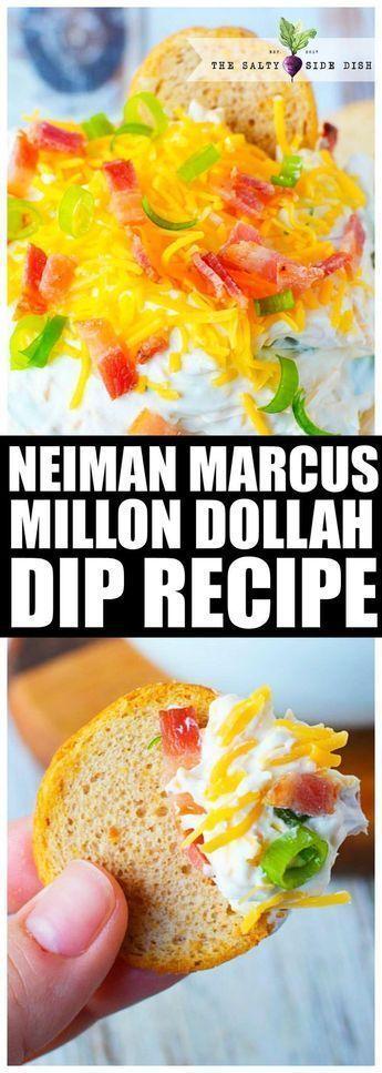 Neiman Marcus Dip |