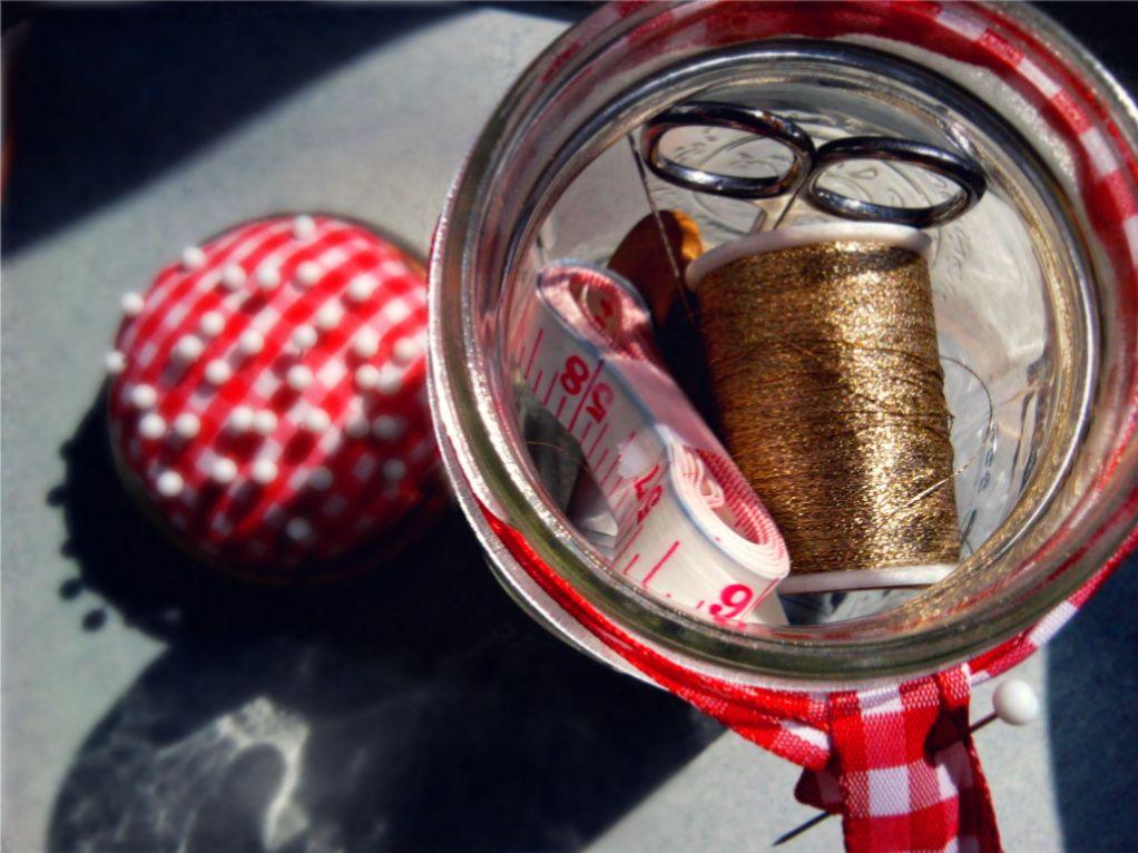 DIY Sewing Kit Part 2