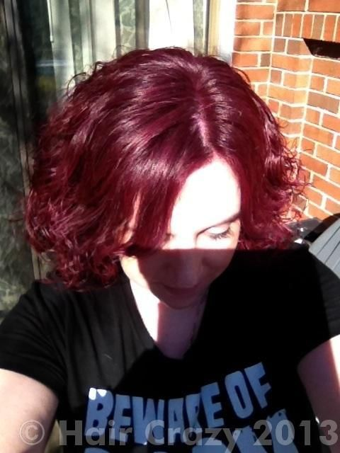 Missangieofhickory S Manic Panic Hot Hot Pink Haircrazy Com Hot Pink Hair Long Ombre Hair Pink Hair