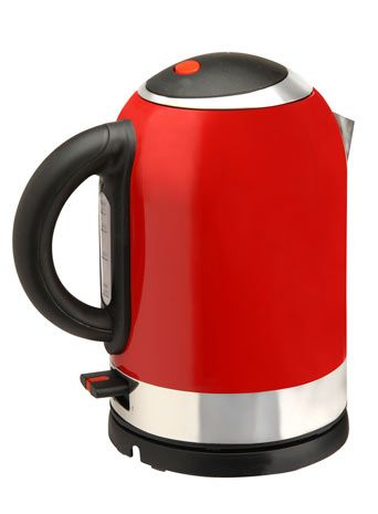 Red Essentials Bullet Kettle from BHS. Ship worldwide with ...