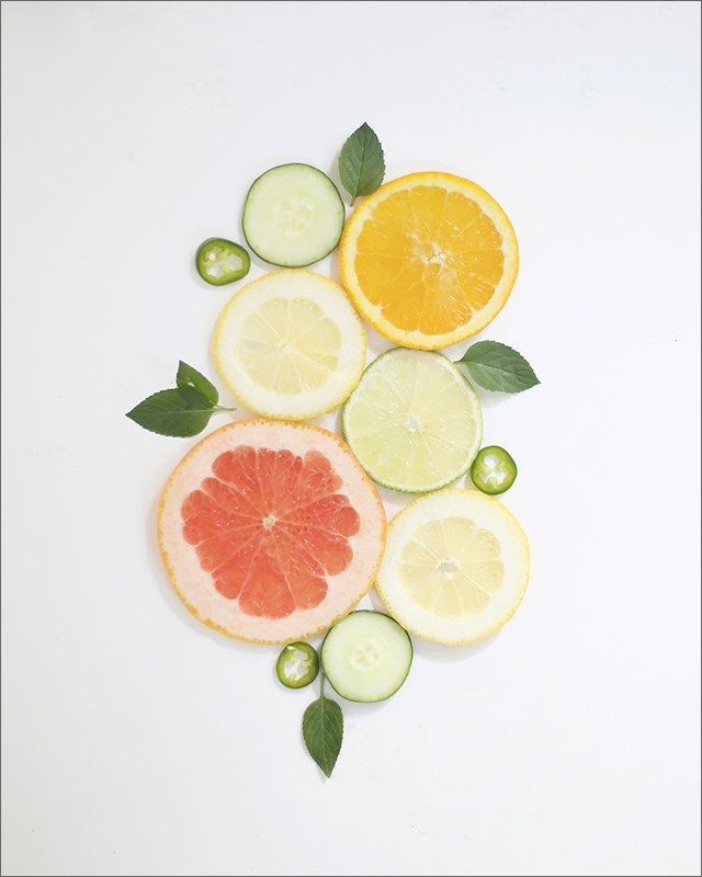 Free Printable Citrus Wall Art to Make Your Home Sparkle Brightly ...